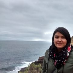 mini-profilo di Laura Guillén