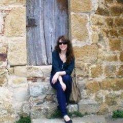 Un pequeño retrato de Cristina Lizarbe