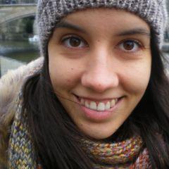 Un pequeño retrato de Laura Gutiérrez