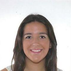 Un pequeño retrato de Teresa Briales
