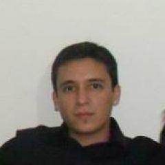Ein kleines Porträt von Adrian Rueda