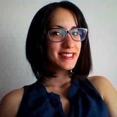 Un pequeño retrato de Susana Cano