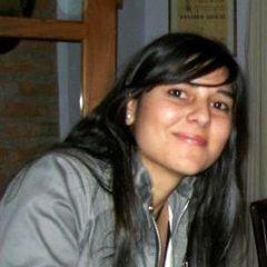 Un pequeño retrato de María Fernanda Perello