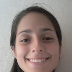 Un pequeño retrato de Agustina Amigo
