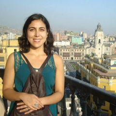 アイコン Pamela Ramírez