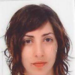 Un pequeño retrato de Estela García