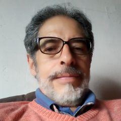 Σύντομο βιογραφικό Marco Sarmiento