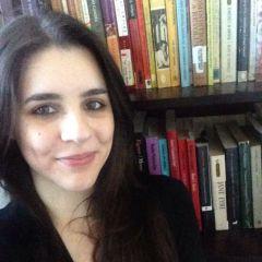 Un pequeño retrato de Ana Gabriela Calderón