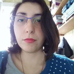 Awatar autora Pilar Cortés Cárcamo