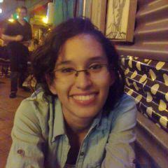 Un pequeño retrato de Lucía Ramírez