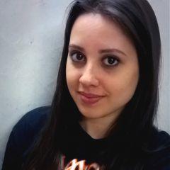 Un pequeño retrato de Melisa Pereyra