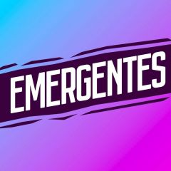 A small portrait of Emergentes