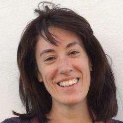 Un pequeño retrato de Amaia Martinez Goitia