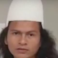 Un pequeño retrato de Gunawin Oscar Chaparro
