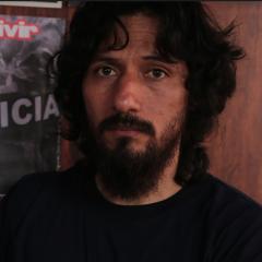 Un pequeño retrato de Marcelo Santillán
