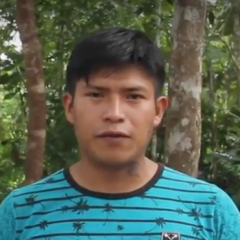 mini-profilo di Wiliam San Nicolás