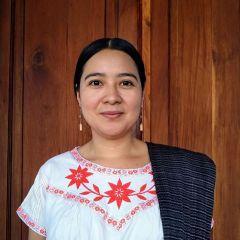 Filazalazana fohy an'i  Verónica Aguilar Martínez