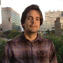 Σύντομο βιογραφικό Juan Manuel Montoro