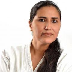 mini-profilo di J. Fernanda Sánchez Jaramillo