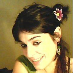Un pequeño retrato de Maite Astiazaran