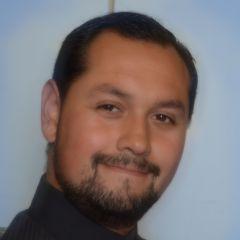 Un pequeño retrato de Dusty Muñoz
