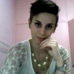 Un pequeño retrato de Luisina Giacopuzzi