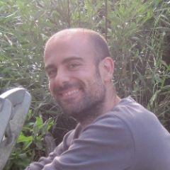 Un pequeño retrato de Jaime Menchén López